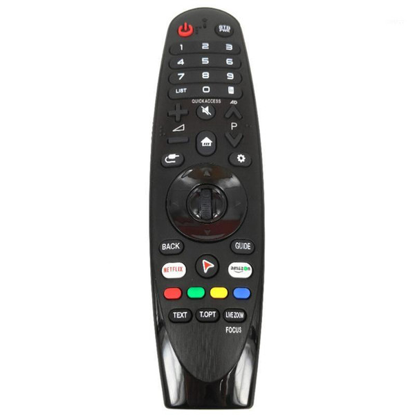 New AM-HR18BA For LG AN-MR18BA AEU Magic Remote Control with Mate Select 2020 Smart TV Fernbedienung1