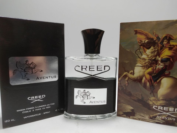 new creed aventus perfume for men 120ml with long lasting time good smell good quality high fragrance capactity
