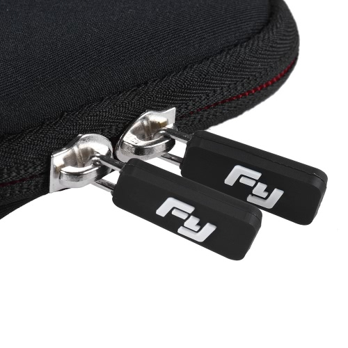 Feiyu Carrying Case Protecting Bag Universal for Feiyu SPG / SPG Live G4 Series Handheld Camera/Smartphone Gimbal Stabilizer Good Flexibility Abrasion Resistance
