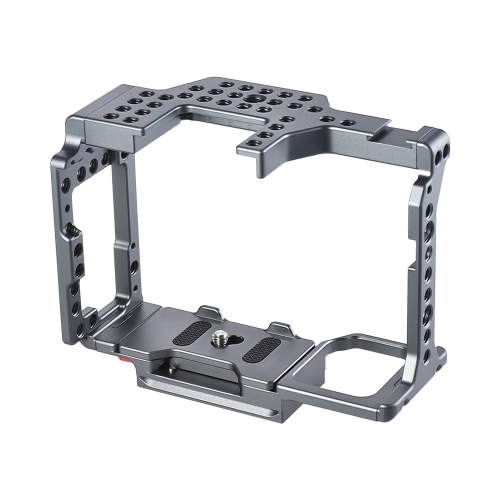 CNC Video Camera Cage Stabilizer with Film Movie Making System