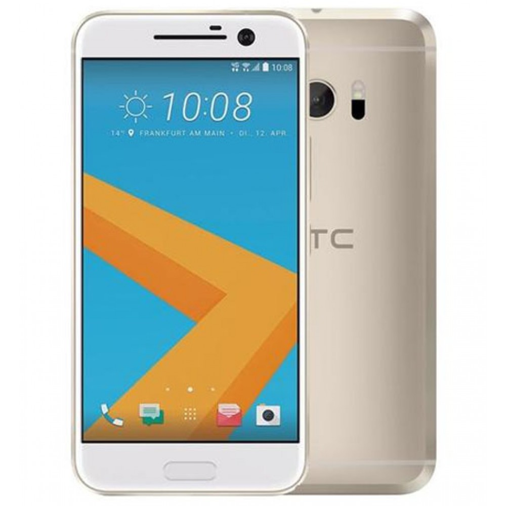 HTC 10 Gold Grade A Refurbished - GSM Unlocked