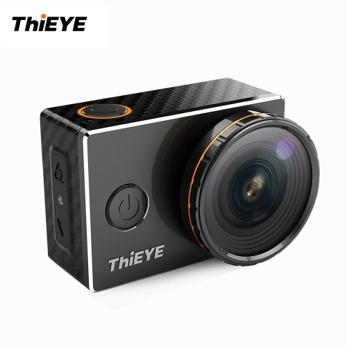 ThiEYE V5s 4K UHD 12MP WiFi Action Camera