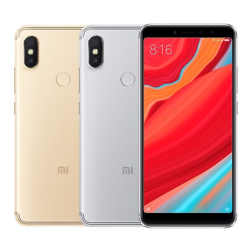 Xiaomi Redmi S2 4G Smartphone 4GB+64GB [Global Version]